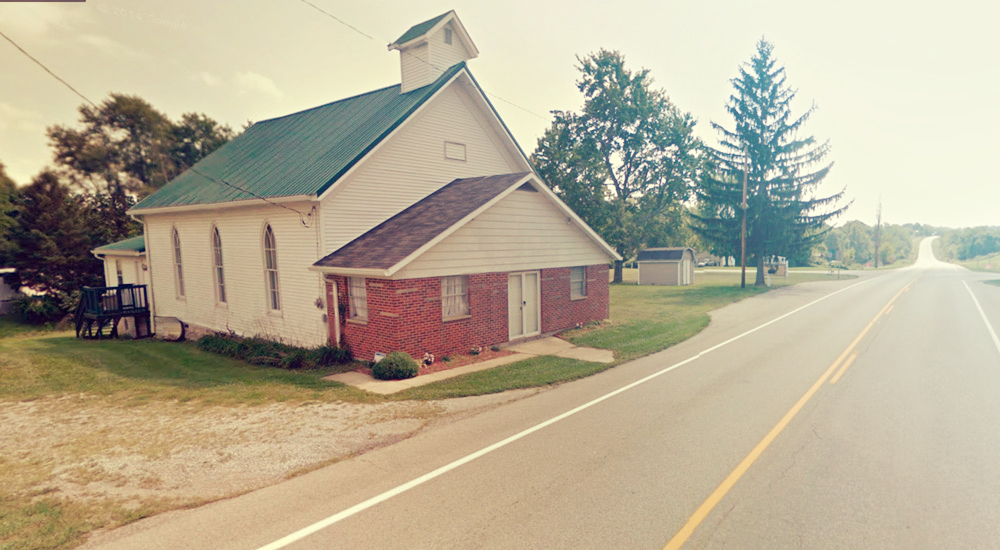Fincastle Baptist Church